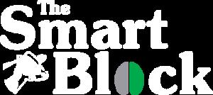 Smart block logo